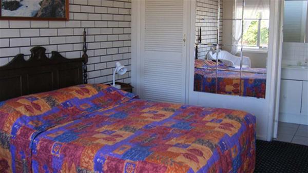 Ballarat Budget Motel