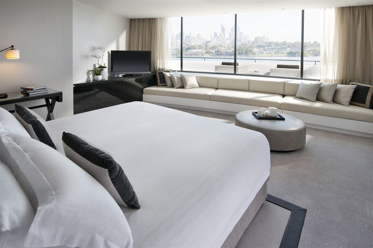 Crown Metropol - Loft Suite