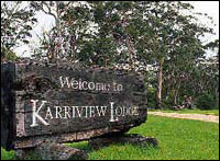 Welcome to Karriview Lodge