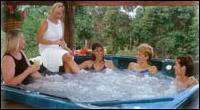 Indulge in a spa