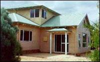 Yaningi House
