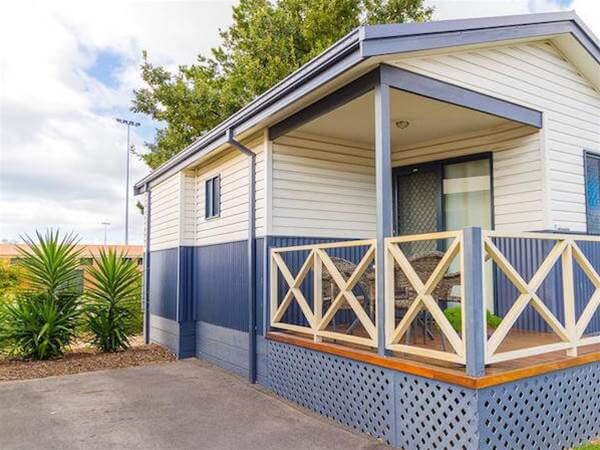 Riverside Caravan & Cabin Park - Accommodation in Bunbury - scoop com au