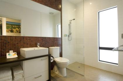 Rendezvous Bathroom
