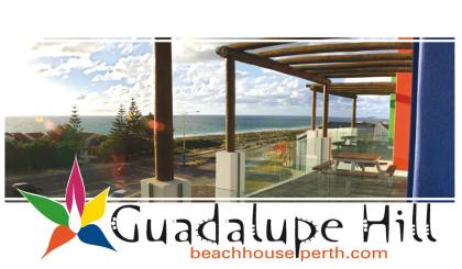 Guadalupe Hill, Scarborough Beach