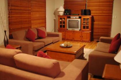 Warm and comfortable interiors