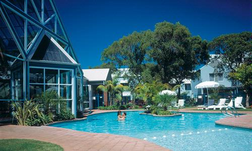 Broadwater Beach Resort Busselton - Accommodation in