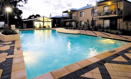 Forte Leeuwin Apartments Accommodation In Margaret River Town Scoop Au