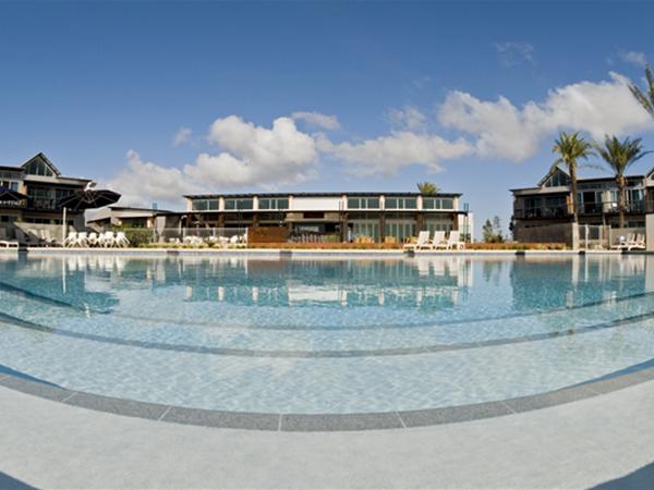 Mantarays Ningaloo Beach Resort - Exmouth