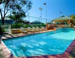 Pool View Amalfi Resort