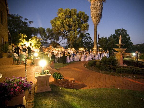Weddings under the stars!!
