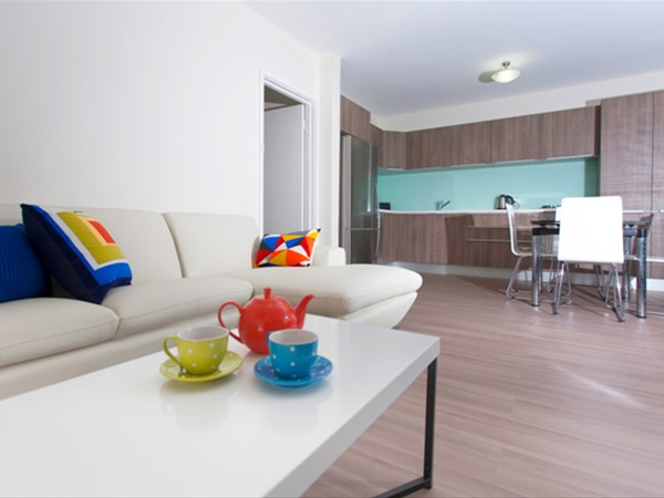Cottesloe Parkside Apartment