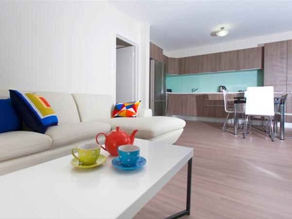 Cottesloe Parkside Apartment