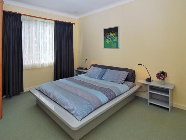 Bedroom Innerspring designer bed