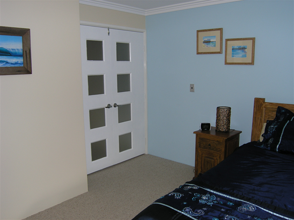 Coast Suite
