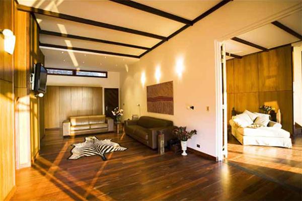 Stonebarn Interior