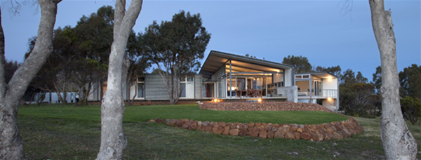 Redgate House ...Margaret River