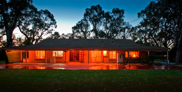 Moore River Holiday Homes