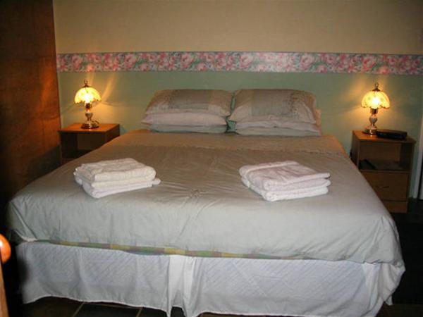 Yayl Lodge