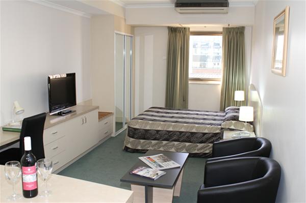 Standard Studio Apartment Double