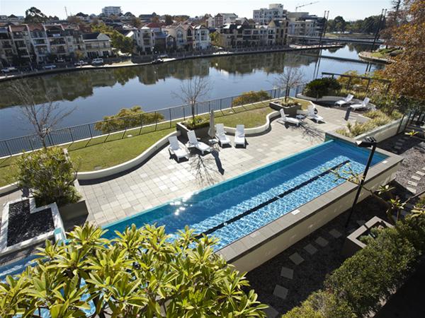 The Sebel East Perth Hotel