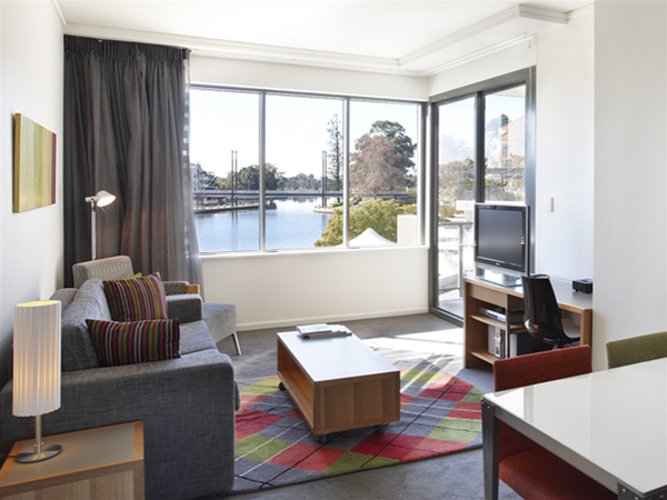 The Sebel East Perth Hotel Apartment