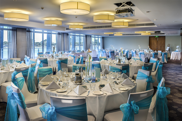 The Sebel Mandurah Hotel - Mandurah Wedding Venue - Perth Waterfront Wedding Venue