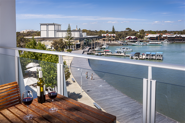 The Sebel Mandurah Hotel