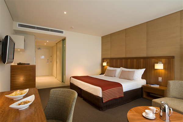 The Sebel Mandurah Hotel - Superior Room