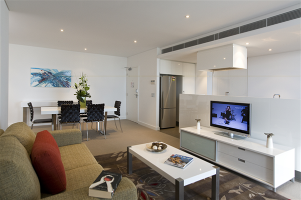 The Sebel Mandurah Hotel - Self Contained One, Two and Three Bedroom Apartments