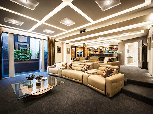 Seacrest Homes Mirage