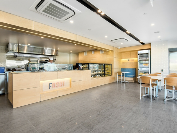 BHO Interiors - Perth Commercial Fitouts
