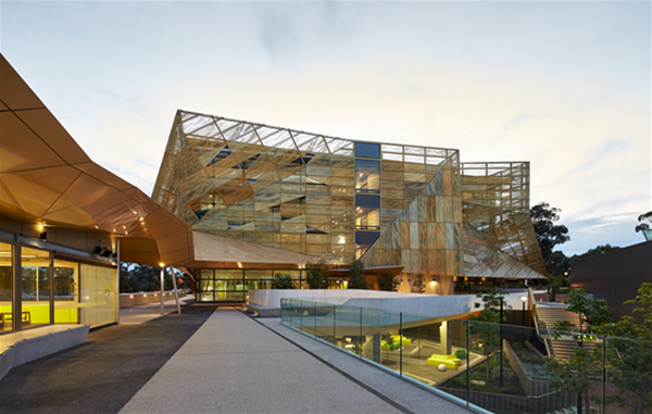 Ngoolark, Edith Cowan University