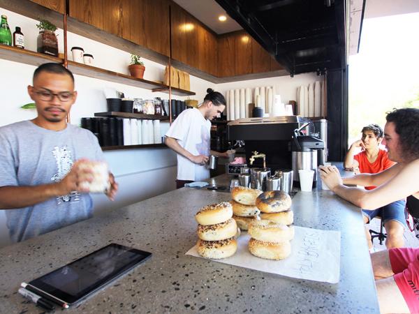 Standby Espresso - Mount Lawley, WA