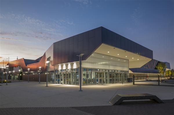 WA State Netball Centre