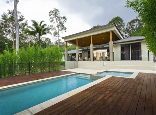 Pool Building and Design Sydney