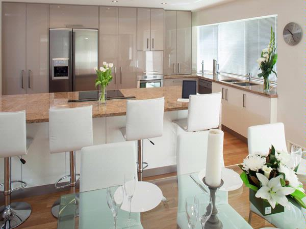Independent Kitchen Design - Karrinyup Architects, Builders ...