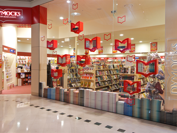 Dymocks Karrinyup