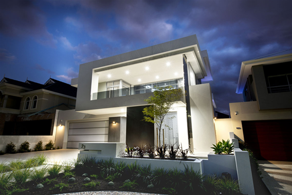 Ross Griffin Homes - Churchlands Estate