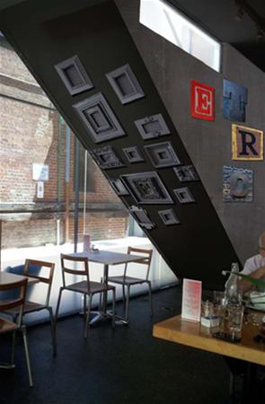 Etro Cafe - 49 King Street, Perth