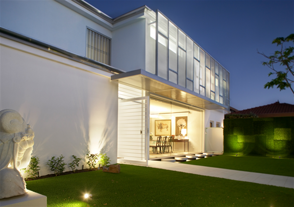 Addition/Alteration: Mosman Park