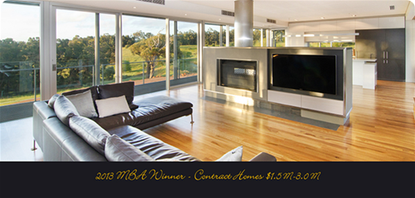 Award Winning Builders in Dunsborough
