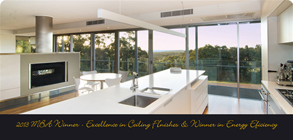Award Winning New Home Builders in the South West of WA