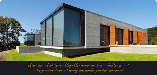 Award winning builders Eagle Bay, Margaret River and Yallingup