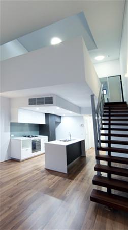 Mixed Use Development - Como - Mezzanine Apartment