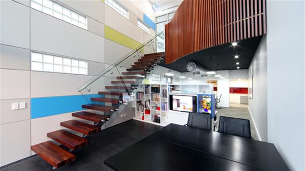Motus Architecture Office - Como