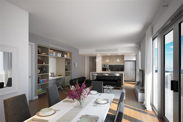 Multi Residential Development - Rivervale - Apartment