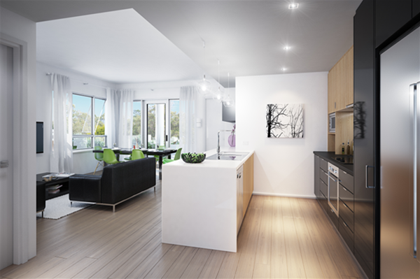 Mutli Residential Development -Rivervale - Apartment