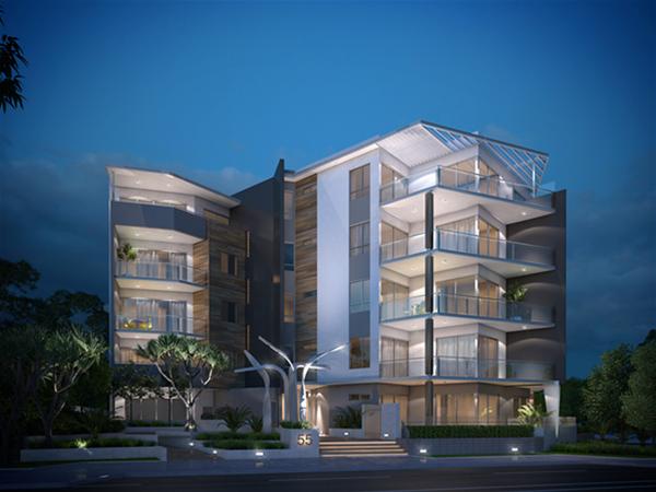 Multi Residential Development - Rivervale