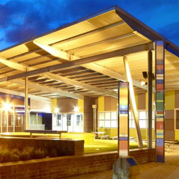 Ballajura Community College
