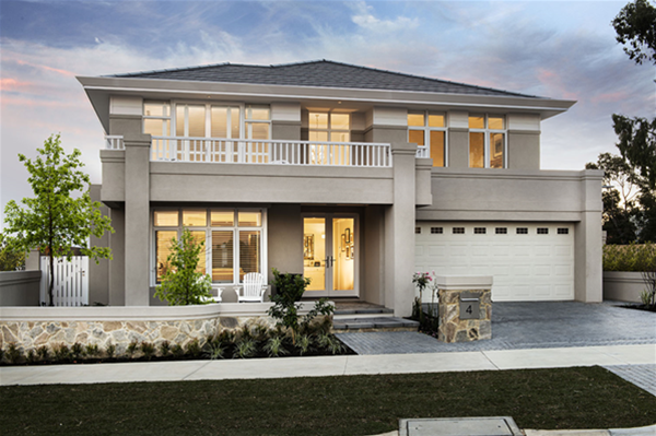 The Montauk Display Home - 4 Cygnus Parade, Waterford